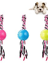 cheap -Dog Dog Toy Pet Toys Interactive Toys Cute Relaxed Fit Cotton For Pets