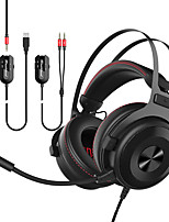 preiswerte -ajazz der One3 Joint-Modus 7.1 Surround-Sound-Headset Gaming-Headset