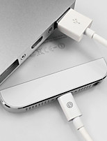 Lightning USB Cable Adapter Portable Cable For iPhone 15 cm Plastics