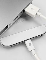 billige -Belysning USB-kabeladapter Bærbar Til iPhone 15 cm Plastik