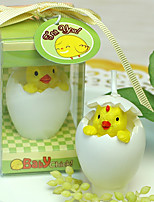 cheap -Birthday party supplies art birthday candles smokeless candles chick creative practical gift
