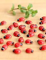economico -animali a tema fiabesco floreali / botanici animali in legno, artigianato in legno accessori decorativi