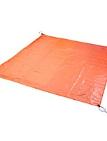 cheap -Sleeping Pad Wearable Waterproofing Material Oxford Cloth 25 Camping / Hiking / Caving Camping & Hiking All Season