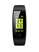 DMDG Bracciale smart Android 4.4 iOS Contapassi Indicatore del sonno Sensore di gravità Sensore battito cardiaco