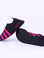 cheap -Boots Unisex Anti-Slip Soft Sports & Outdoor Sporty Stylish Lycra Perforated EVA Swimming Outdoor Exercise Beach Diving / Snorkeling