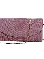 Women Bags PU Wallet Buttons Zipper for Casual All Season Light Grey Light Purple Fuchsia Purple Black