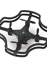 RC Drone F15 4 Channel 6 Axis 2.4G NO RC Quadcopter Height Holding Forward/Backward Headless Mode RC Quadcopter Remote