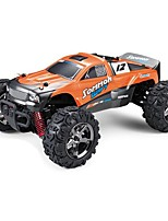 cheap -RC Car 1510B 2.4G Off Road Car 1:24 40 KM/H