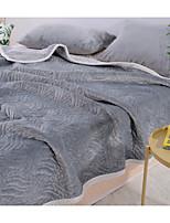 cheap -Coral fleece,Jacquard 3D(random pattern) Polyester/Polyamide Blankets