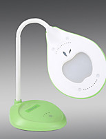 cheap -Simple Eye Protection Table Lamp For Plastic 220V Green