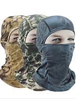 cheap -Balaclava Pollution Protection Mask All Seasons Keep Warm Camping / Hiking Ski / Snowboard Cycling / Bike Bike/Cycling Cross-Country
