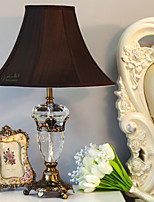 Ambient Light Artistic Table Lamp Eye Protection On/Off Switch AC Powered 220V Black