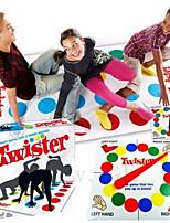 Недорогие -Настольные игры Игрушки Сбрасывает СДВГ, СДВГ, Беспокойство, Аутизм Стресс и тревога помощи Взаимодействие родителей и детей Квадратный