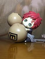 action figure animate ispirate al naruto hokage pvc modello 8 cm giocattolo bambola