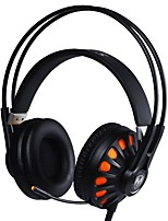 SOMIC G932 Game headphones 7.1 sound channel sound effect Wear comfortable