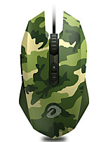 Dareu EM915 Wired Gaming Mouse seven key 6000DPI