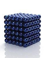 Jouets Aimantés Aimants Magnétiques Super Forts Blocs Magnétiques Boules Magnétiques Anti-Stress 216 Pièces Jouets Magnétique Figures de