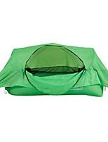 preiswerte -1 Person Zelt Einzeln Camping Zelt Einzimmer Falt-Zelt Windundurchlässig Faltbar für Camping & Wandern Picknick <1000mm 240 CM