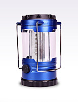 Lanterns & Tent Lights LED 200 lm Automatic Mode LED Form Fit Blue
