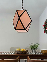 Modern/Contemporary Pendant Light Bulb Not Included 220-240V 110-120V Ambient Light