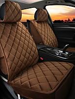 abordables -Cojines para asiento de coche Cojines de asiento Tejidos Para Universal Todos los Años Motores generales