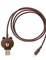 USB3.0 USB2.0 Adaptateur de câble USB Portable Pour Samsung Huawei Lenovo 100 cm Plastique