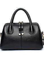 cheap -Women Bags PU Shoulder Bag Zipper for Shopping Casual All Season Wine Gray Blushing Pink Black