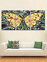 Canvas Print Modern,Three Panels Canvas Vertical Print Wall Decor For Home Decoration