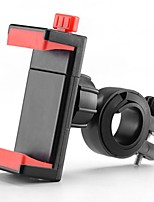 cheap -Bike Phone Mount Cycling / Bike Retractable Waterproof Wearproof Engineering Plastics Silica Gel Stainless Steel