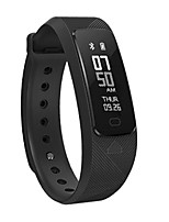 cheap -SMA® B2 Bluetooth Smart Bracelet USB Charging Sleep Blood Pressure And Heart Rate Waterproof SPORTS BRACELET Pedometer