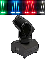 U'King LED Stage Light / Spot Light DMX 512 Master-Slave Sound-Activated Music-Activated 10 for For Home Outdoor Party Stage Wedding Club