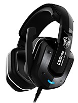 SOMIC G909pro Headset with 7.1 sound effect game German VIB synergistic shock unit