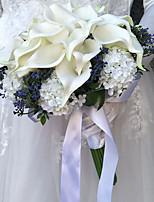 Bouquets de Noiva Buquês Casamento Ocasião Especial Outros Material 11.02