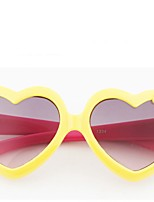 cheap -Unisex Glasses,All Seasons Others Yellow Red