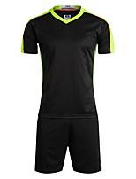 cheap -Unisex Soccer Sweatshirt Trainer Breathability Summer Solid Polyester Soccer/Football