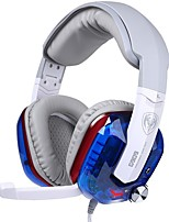 cheap -SOMIC G909 Headset with 7.1 sound effect game German VIB synergistic shock unit