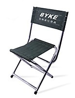 Складное туристическое кресло Складной Легированной стали Ткань