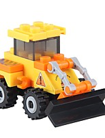 cheap -Building Blocks Dozer Toys Novelty Vehicles Stress and Anxiety Relief Decompression Toys Parent-Child Interaction ABS Kids Adults' 27