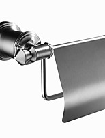 cheap -Modern Toilet Paper Holders Stainless Steel Non Skid Solid