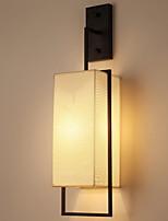 economico -Moderno/Contemporaneo Per Camera da letto Metallo Luce a muro 220V 40W