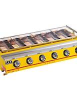 Недорогие -Походная горелка Все для приготовления пищи на улице Укрепляющая термообработка Металл для Походы
