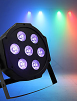 cheap -U'King LED Stage Light / Spot Light LED Par Lights DMX 512 Master-Slave Sound-Activated Auto for Club Party Stage Wedding Professional