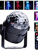 U'King Lampe LED de Soirée Activé par son Auto Télécommande pour Boîte de Nuit Extérieur Soirée Etape Mariage Professionnel Haute qualité