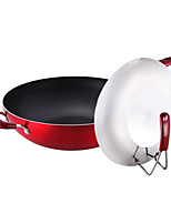cheap -Other Other Flat Pan Wok,32*9