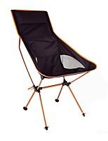 Складное туристическое кресло Пригодно для носки Складной Алюминиевый сплав Нейлон для Походы