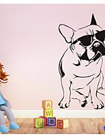 Animali Adesivi murali Adesivi aereo da parete Adesivi decorativi da parete,Vinile Decorazioni per la casa Sticker murale For Parete