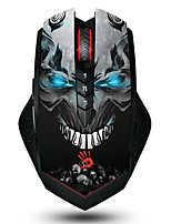 A4TECH R8 Gaming Game Wireless Mouse USB 7 Keys 4000DPI