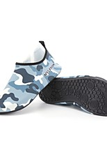 cheap -Boots Unisex Fast Dry Soft Anti-skidding Sports & Outdoor Going out Sporty Stylish Lycra Perforated EVA Swimming Beach Diving /