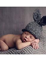 cheap -Unisex Hats & Caps Cotton Bandanas-Gray Dark Gray