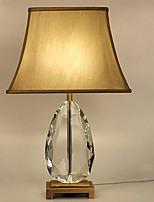Lumière dirigée vers le bas Artistique Lampe de Table Protection des Yeux Interrupteur ON/OFF Alimentation AC 220V Jaune Foncé